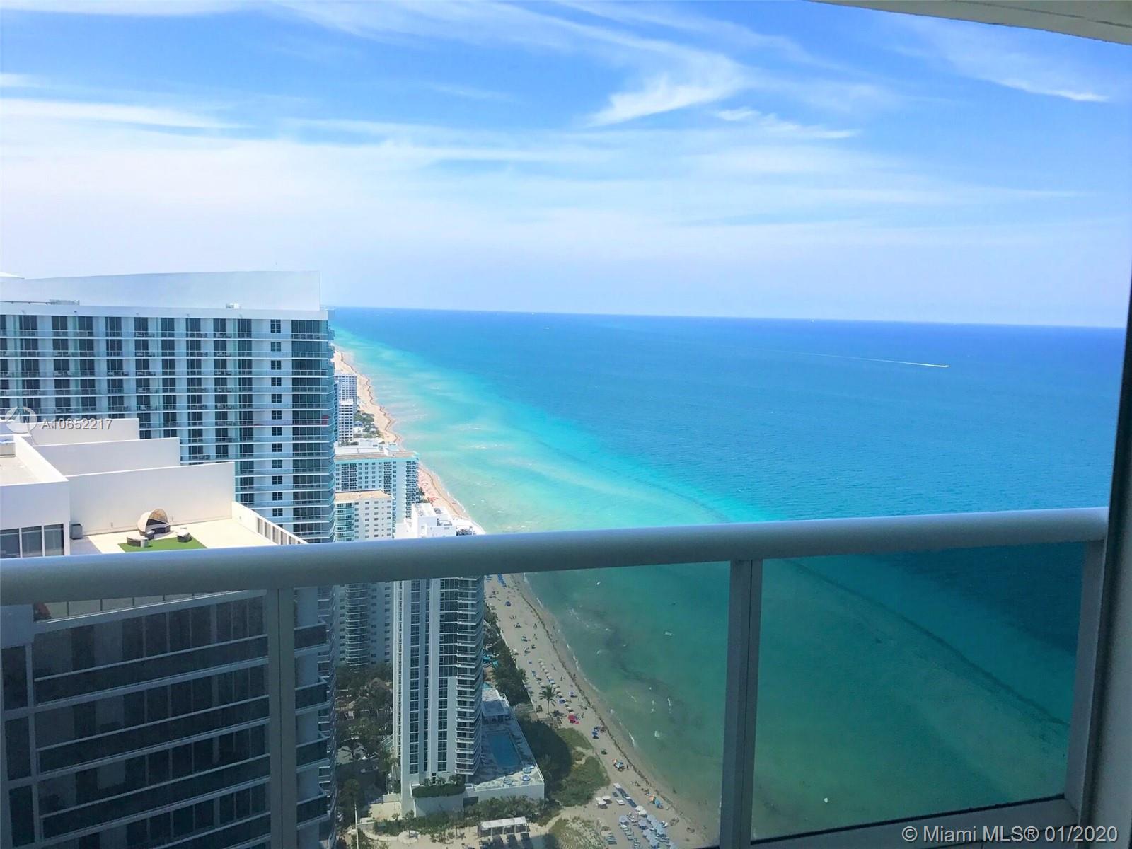 Beach Club II #4909 - 1830 S Ocean Dr #4909, Hallandale Beach, FL 33009