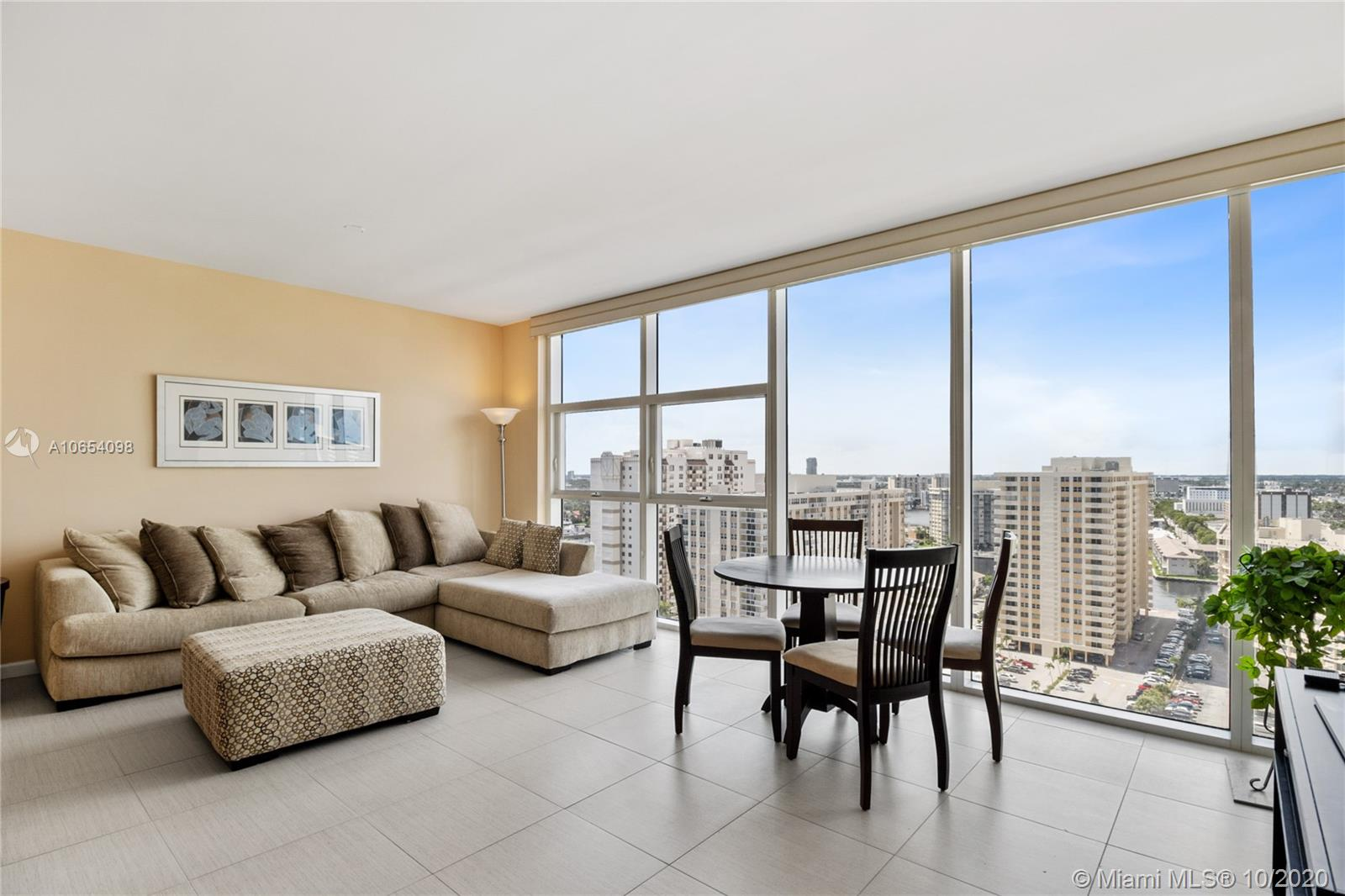 Beach Club II #1807 - 1830 S Ocean Dr #1807, Hallandale Beach, FL 33009