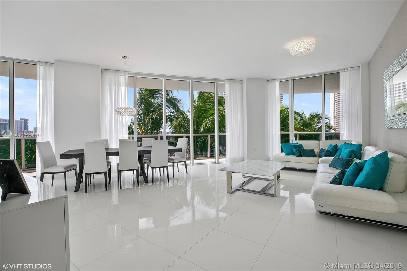Bellini Williams Island #701 - 4100 ISLAND BL #701, Aventura, FL 33160
