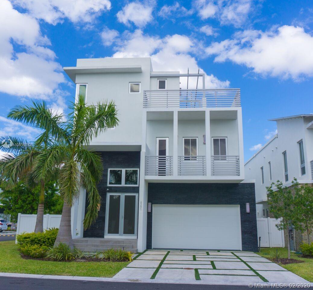 8291 NW 34th St - Miami, Florida