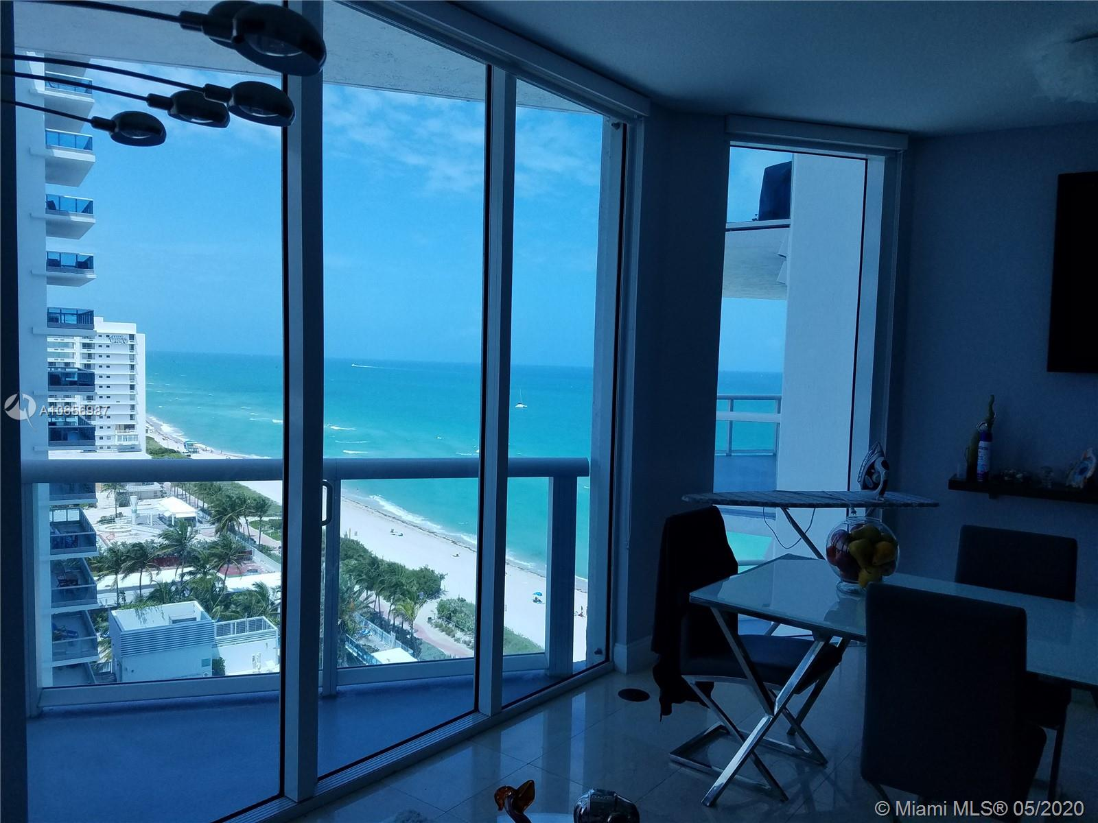 Bel Aire on the Ocean #1501 - 6515 Collins Ave #1501, Miami Beach, FL 33141