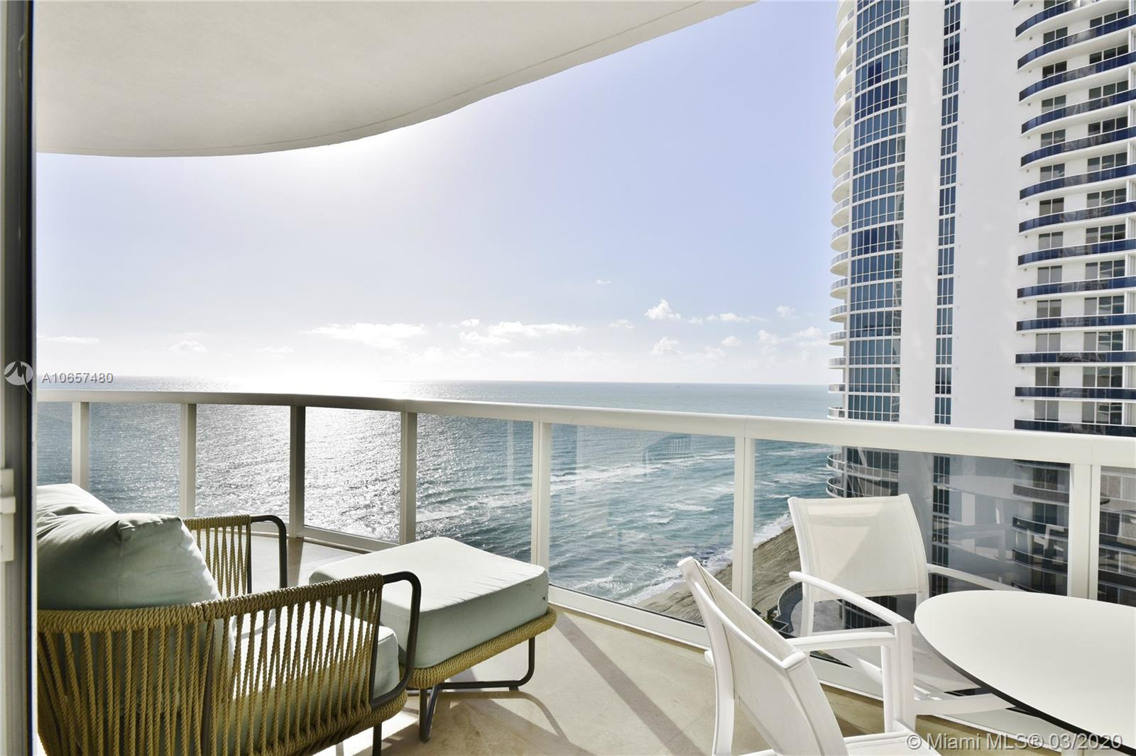 Trump Tower II #1602 - 15901 Collins Ave #1602, Sunny Isles Beach, FL 33160
