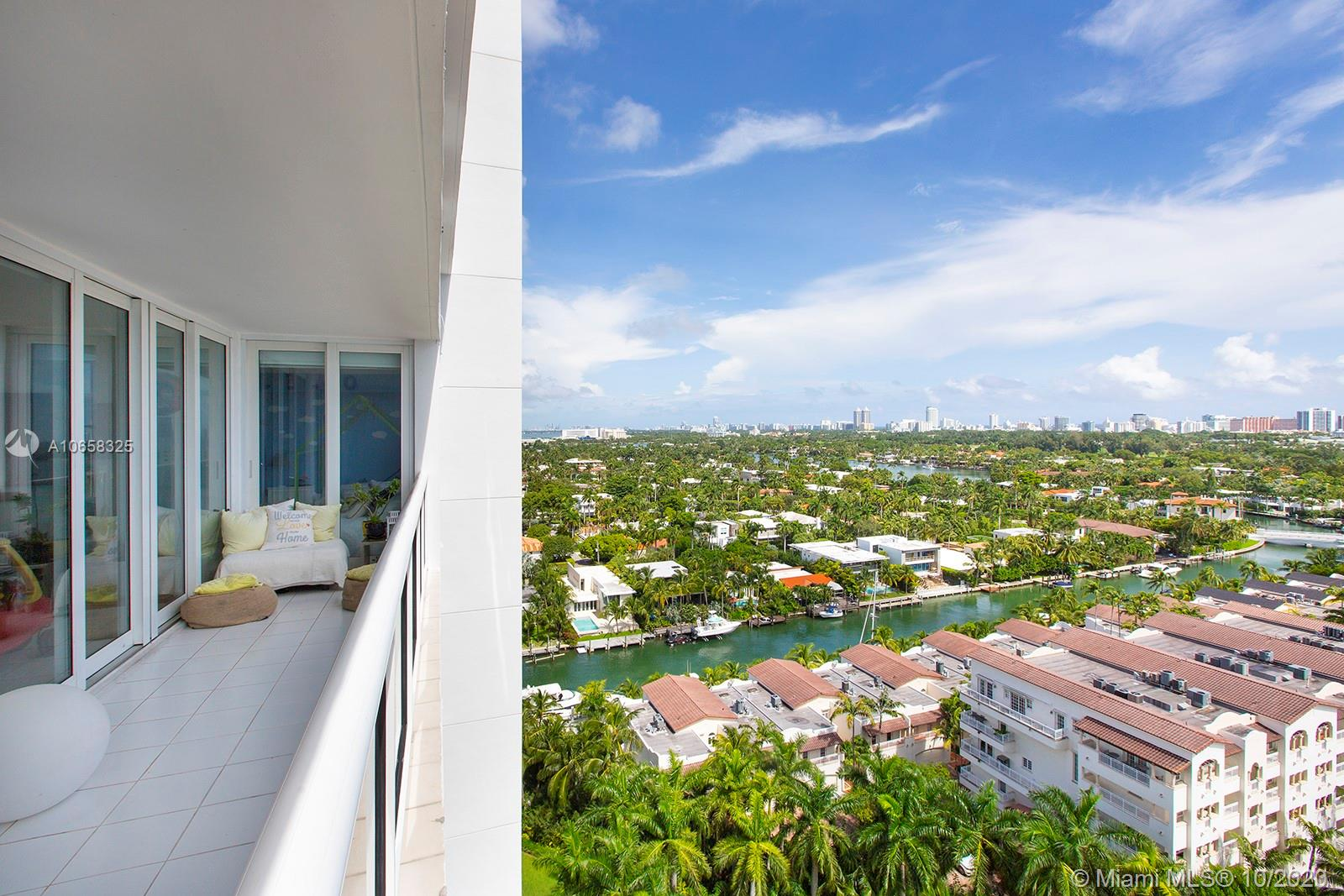 Sunset Harbour North #1803 - 1900 Sunset Harbour Dr #1803, Miami Beach, FL 33139