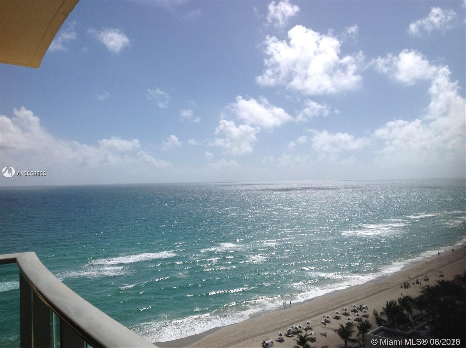 The Wave #1615 - 2501 S Ocean Dr #1615, Hollywood, FL 33019