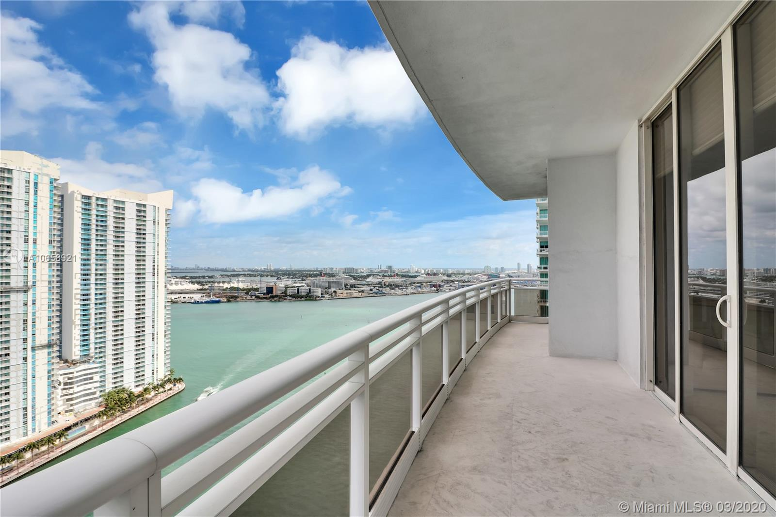 901 Brickell Key Blvd #3006 photo024