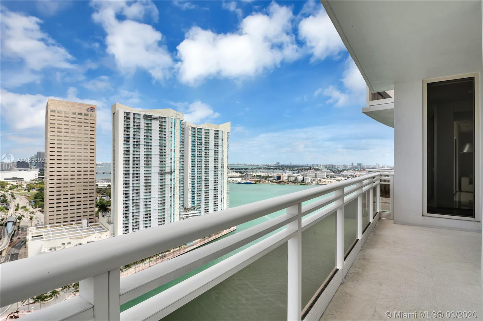 901 Brickell Key Blvd #3006 photo018