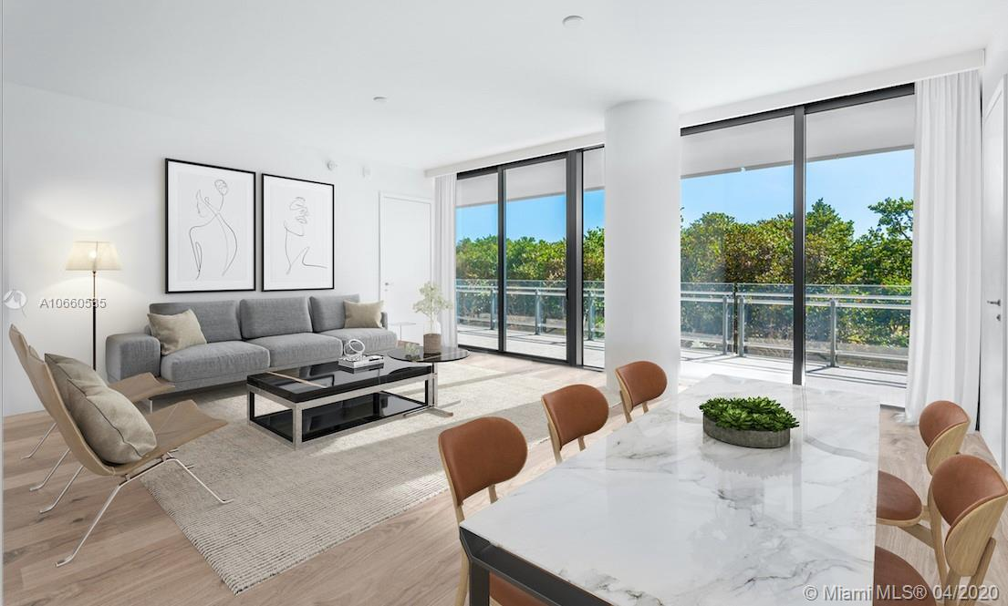 8701 Collins Avenue, 304 - Miami Beach, Florida