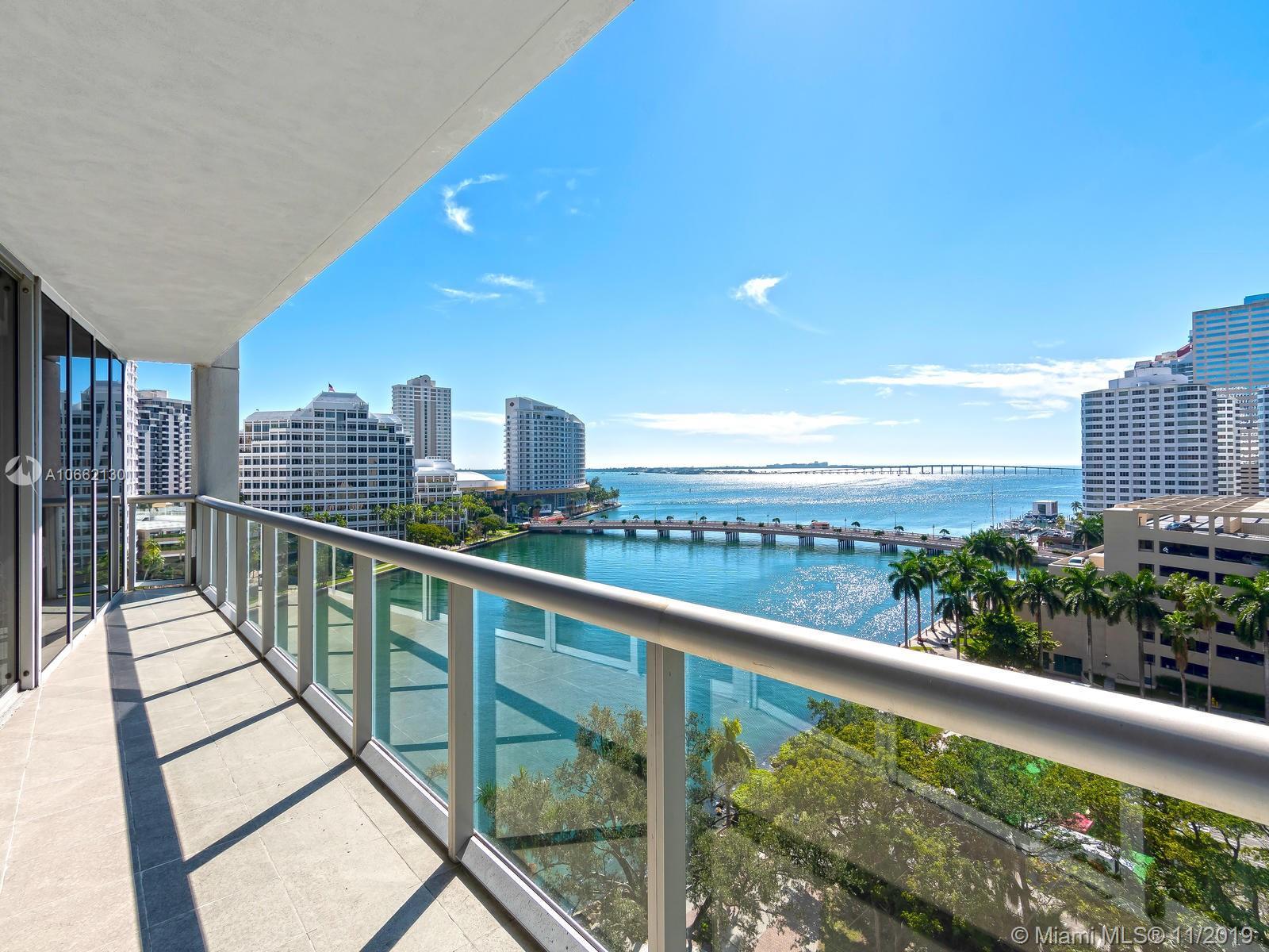 Icon Brickell 2 #1001 - 495 Brickell Ave #1001, Miami, FL 33131