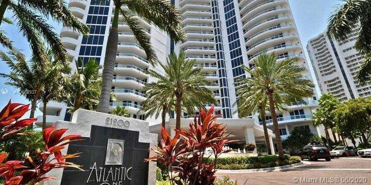 Atlantic 1 at the Point #402 - 21200 Point Pl #402, Aventura, FL 33180