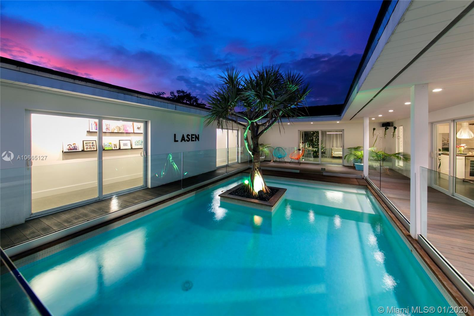 Photo - 4001 Monserrate Street, Coral Gables FL 33146