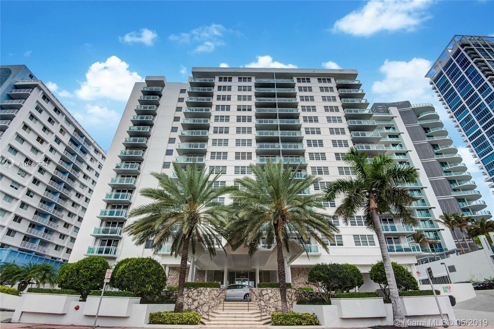 The Collins #514 - 6917 Collins Ave #514, Miami Beach, FL 33141