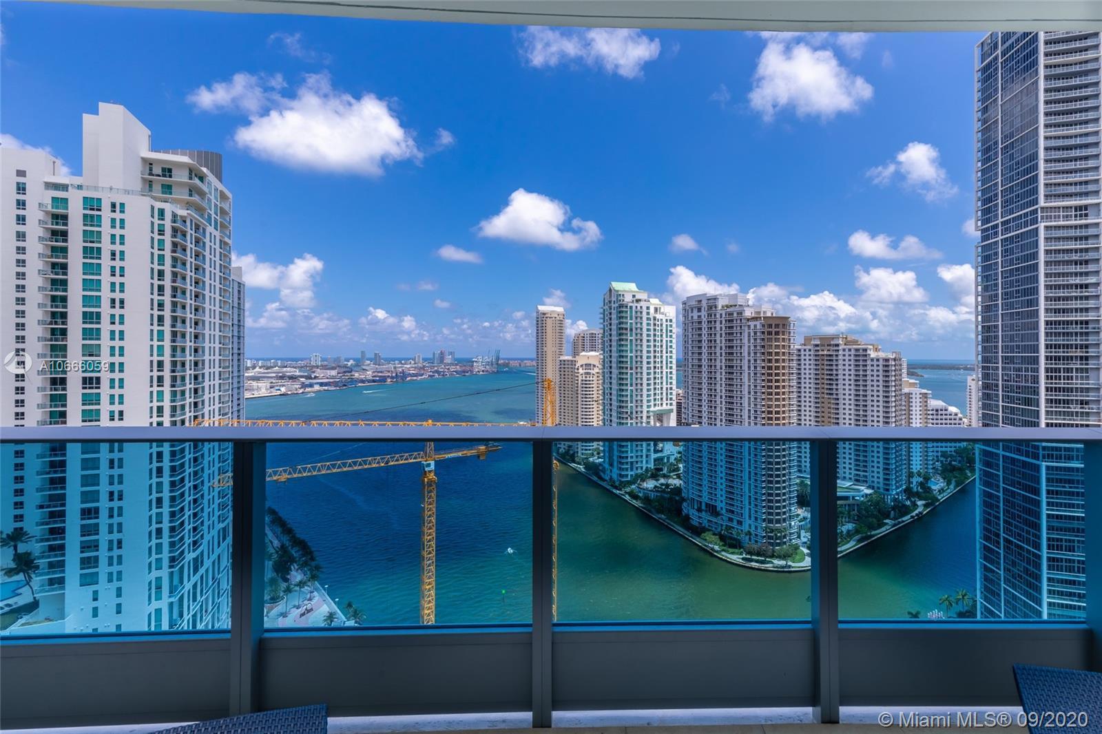 Epic Residences #3103 - 200 Biscayne Boulevard Way #3103, Miami, FL 33131