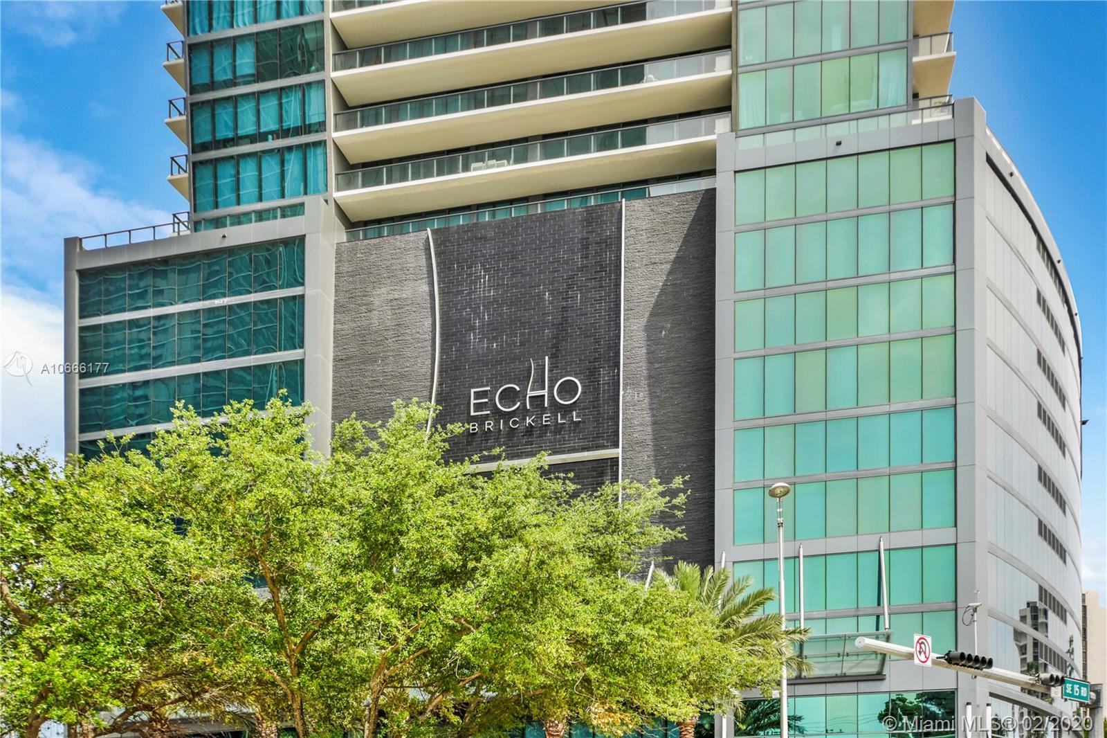 Echo Brickell #3701 - 03 - photo