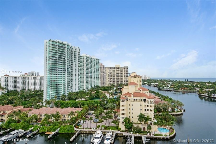 Turnberry Isle North Tower #17B - 19707 Turnberry Way #17B, Aventura, FL 33180