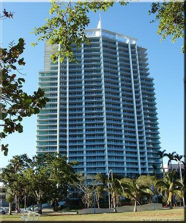 Grovenor House #1005 - 2627 S BAYSHORE DR #1005, Miami, FL 33133