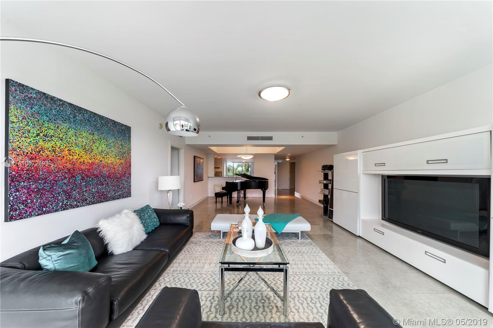 Grovenor House #603 - 2627 S Bayshore #603, Miami, FL 33133