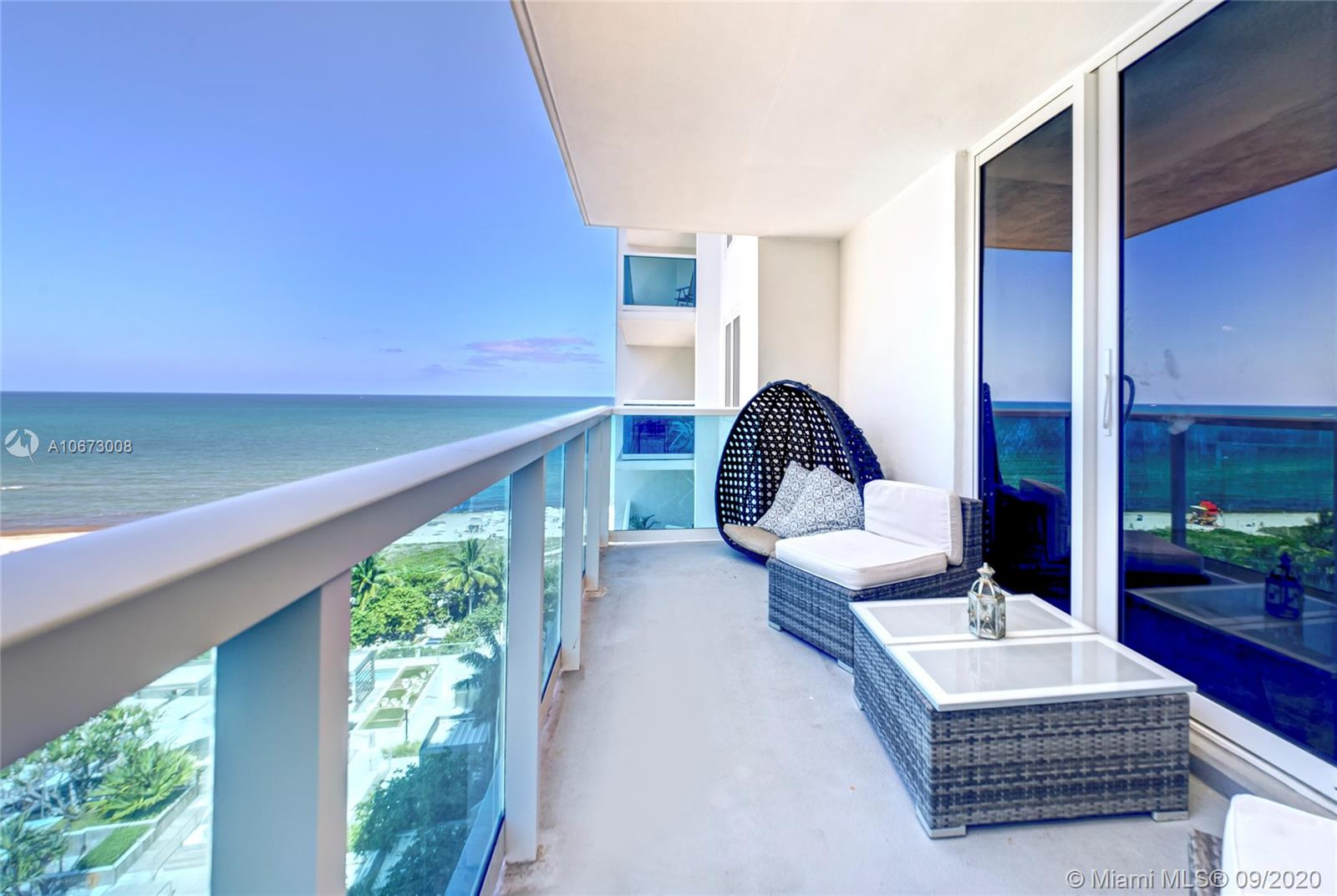 Roney Palace #1016 - 2301 Collins Ave #1016, Miami Beach, FL 33139