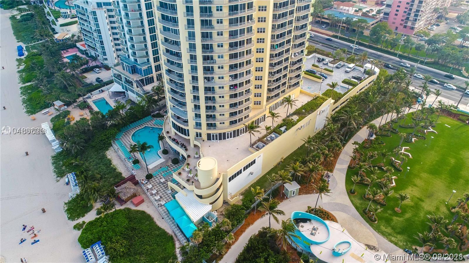 Ocean Point Beach Club #2603 - 17375 Collins Avenue #2603, Sunny Isles Beach, FL 33160