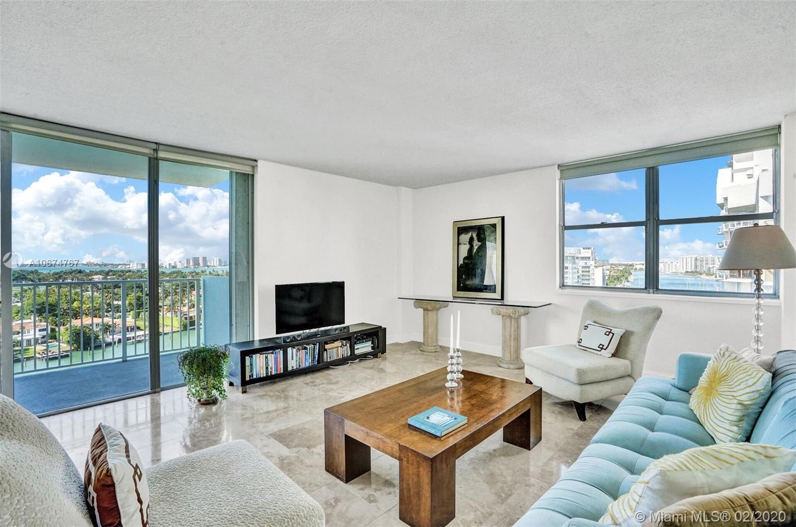 5838 COLLINS AV # 11A, Miami Beach, Florida 33140, 2 Bedrooms Bedrooms, ,2 BathroomsBathrooms,Residential,For Sale,5838 COLLINS AV # 11A,A10674767