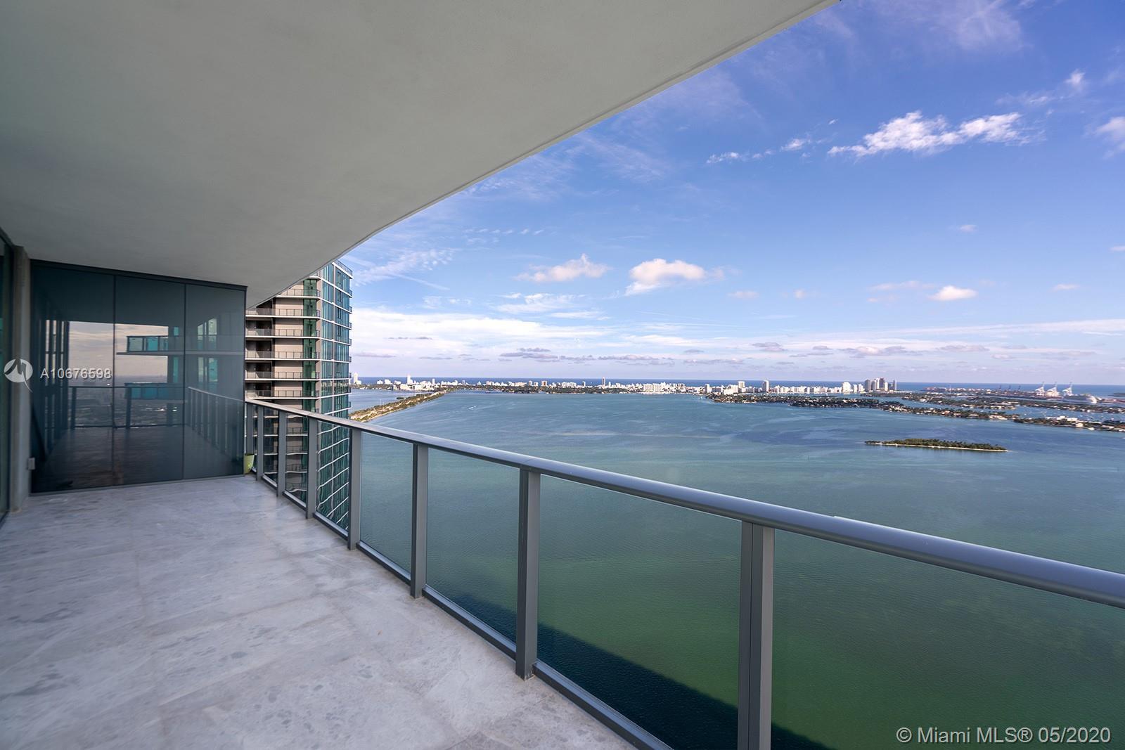 Photo - 650 NE 32 ST # 4801, Miami FL 33137