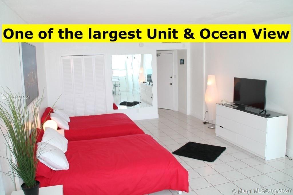 Castle Beach Club #530 - 5445 Collins Ave #530, Miami Beach, FL 33140