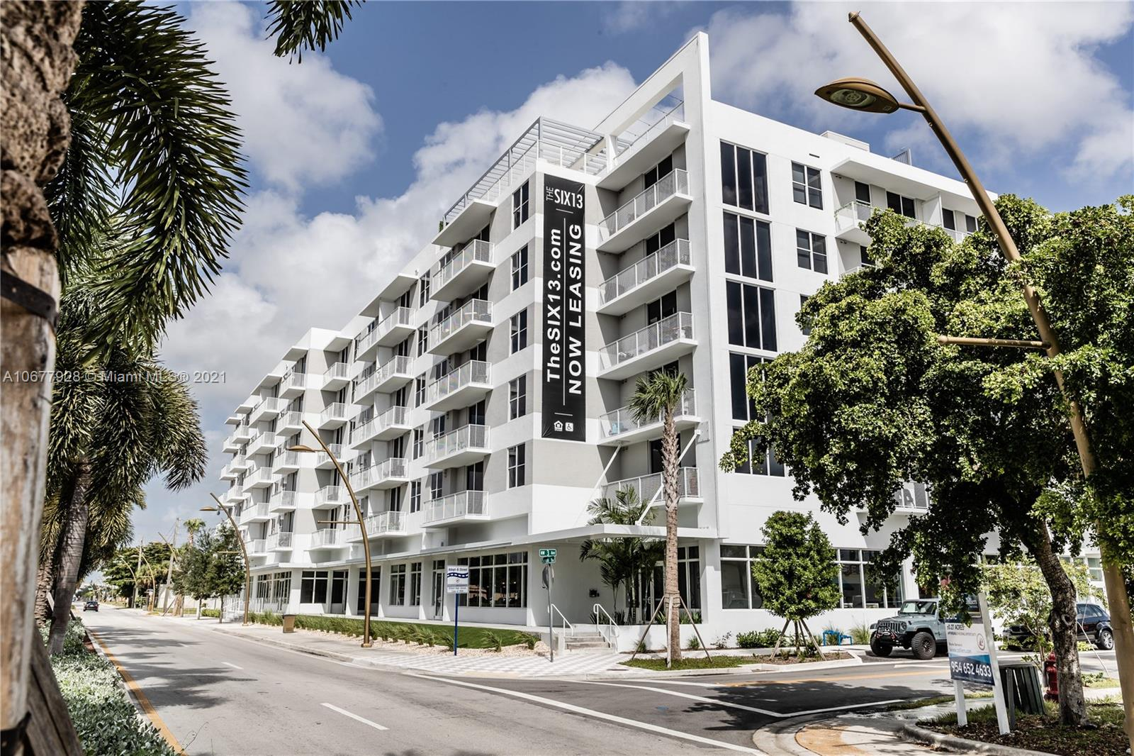 613 Nw 3rd Ave Fort Lauderdale Florida 33311 Commercial Office For Sale