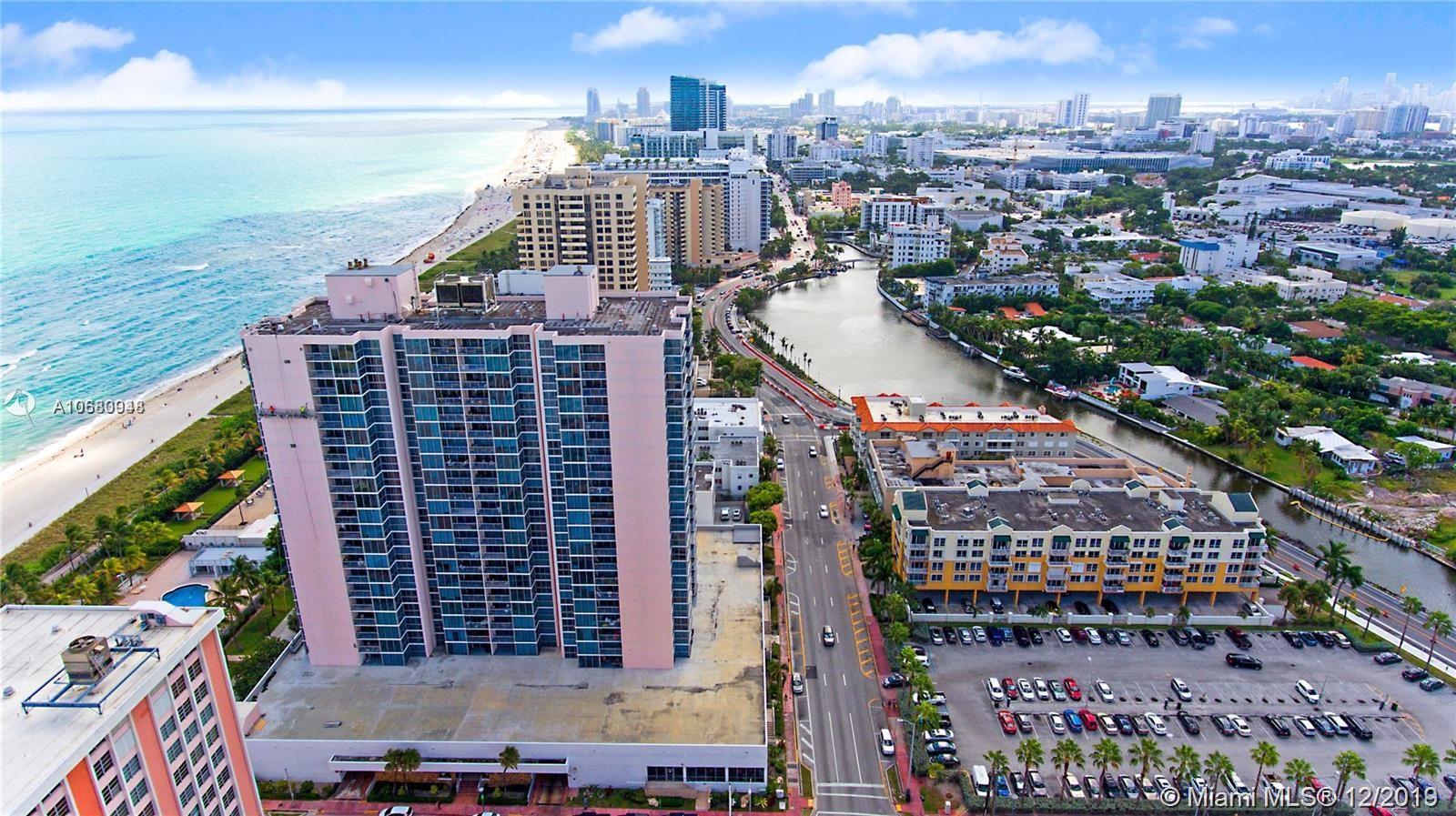 Mirasol Ocean Towers #1706 - 07 - photo