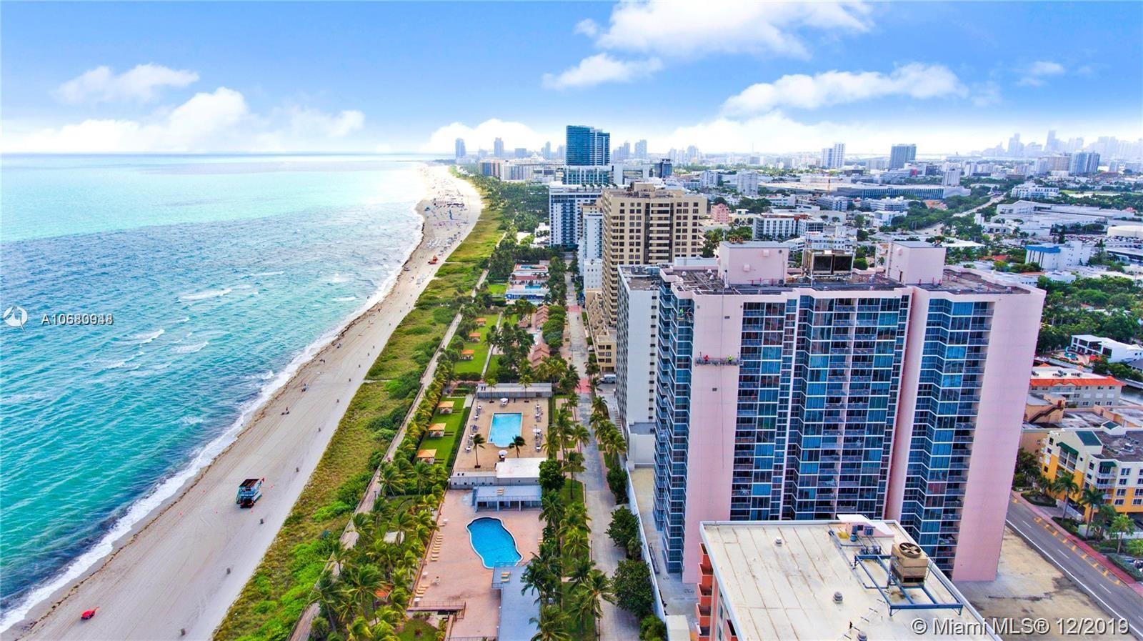 Mirasol Ocean Towers #1706 - 01 - photo