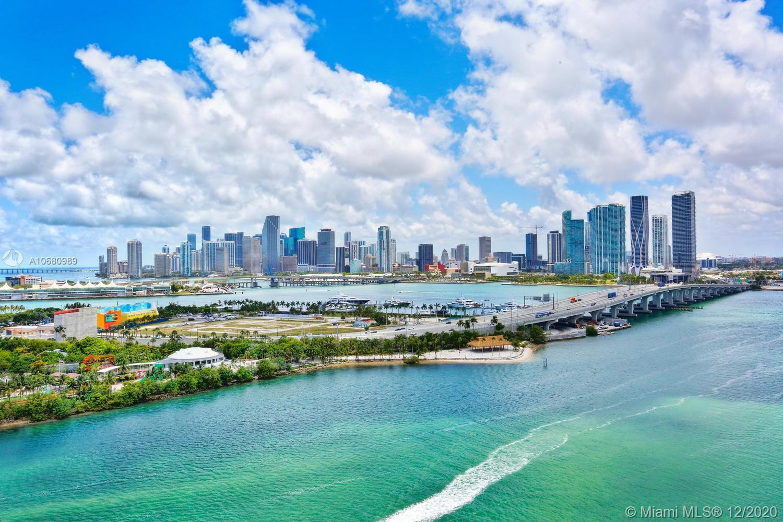 1000 Venetian Way #1706 - 1000 Venetian Way #1706, Miami, FL 33139