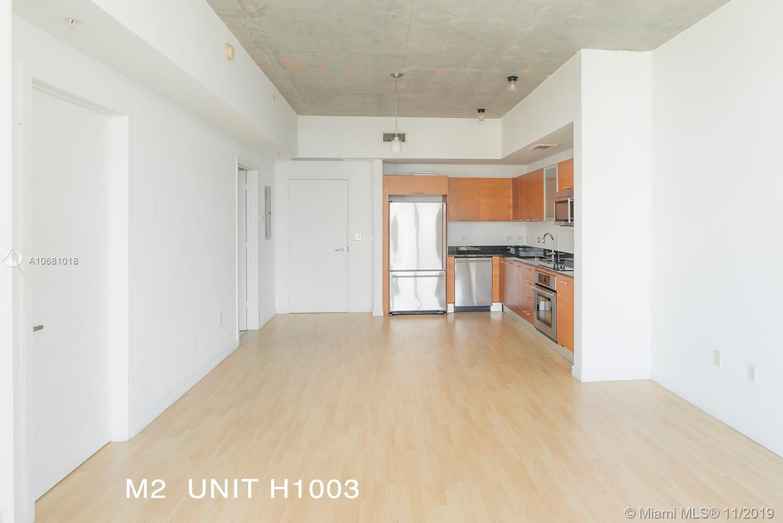 Two Midtown #H1003 - 3470 E Coast Ave #H1003, Miami, FL 33137