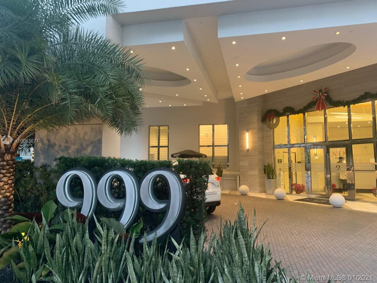 NINE at Mary Brickell #UPH10 - 999 SW 1st Ave #UPH10, Miami, FL 33130
