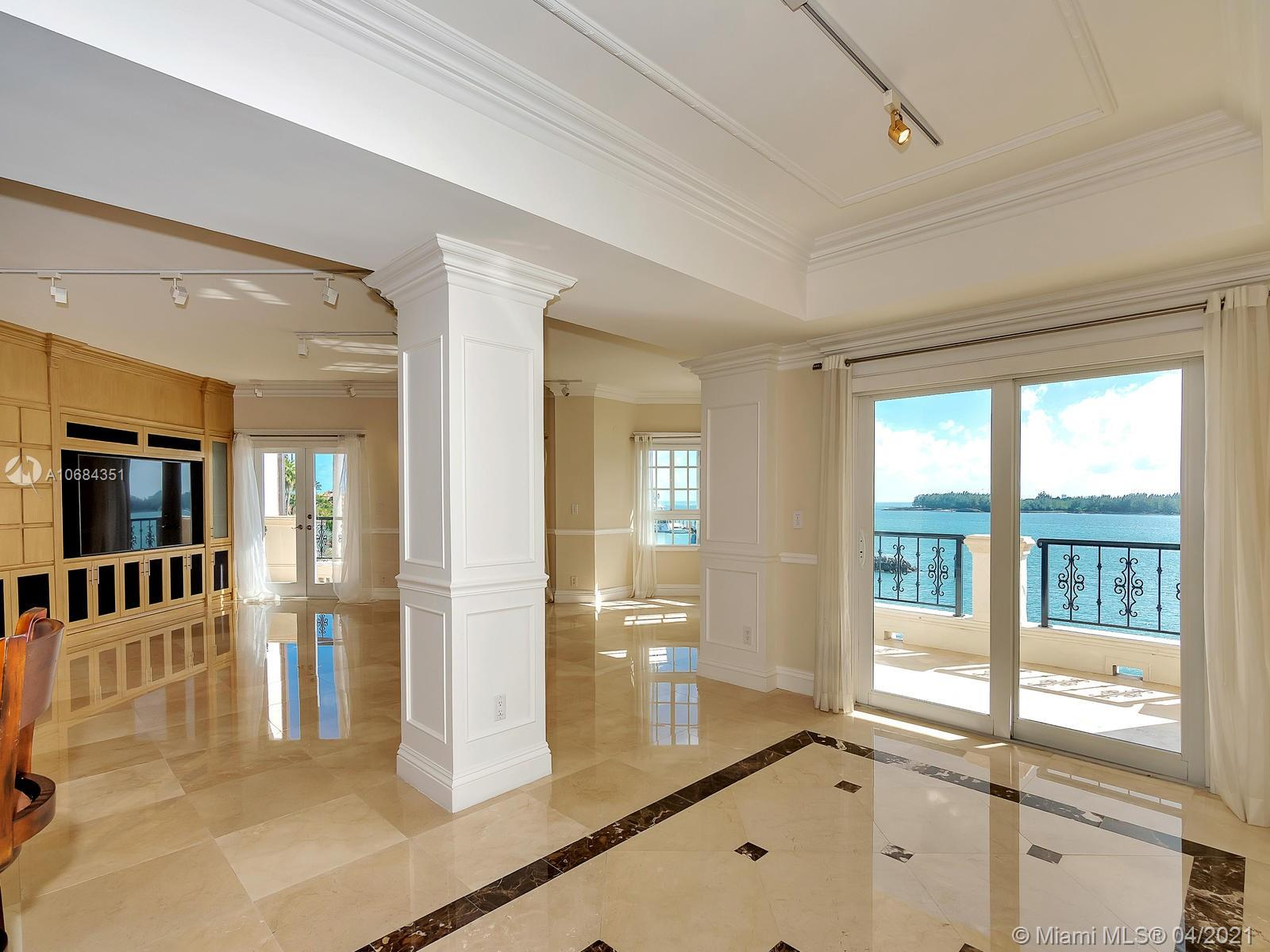 2233 Fisher Island Dr #3303 photo015