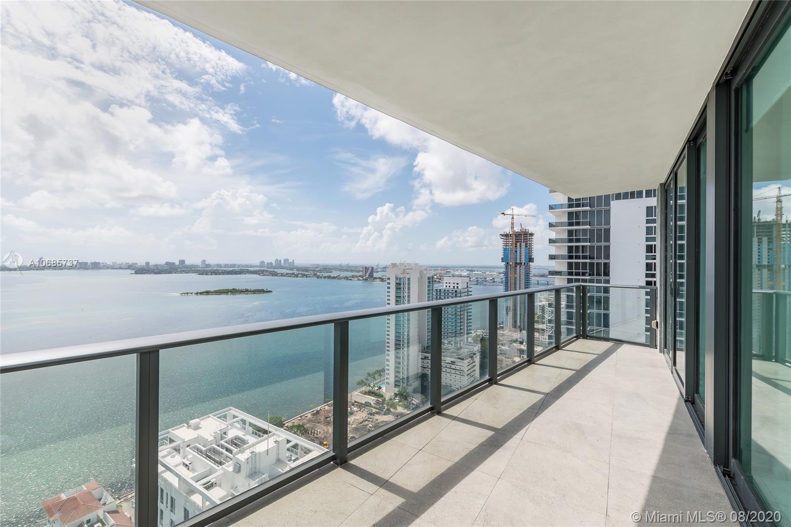 Icon Bay #3308 - 460 NE 28th ST #3308, Miami, FL 33137