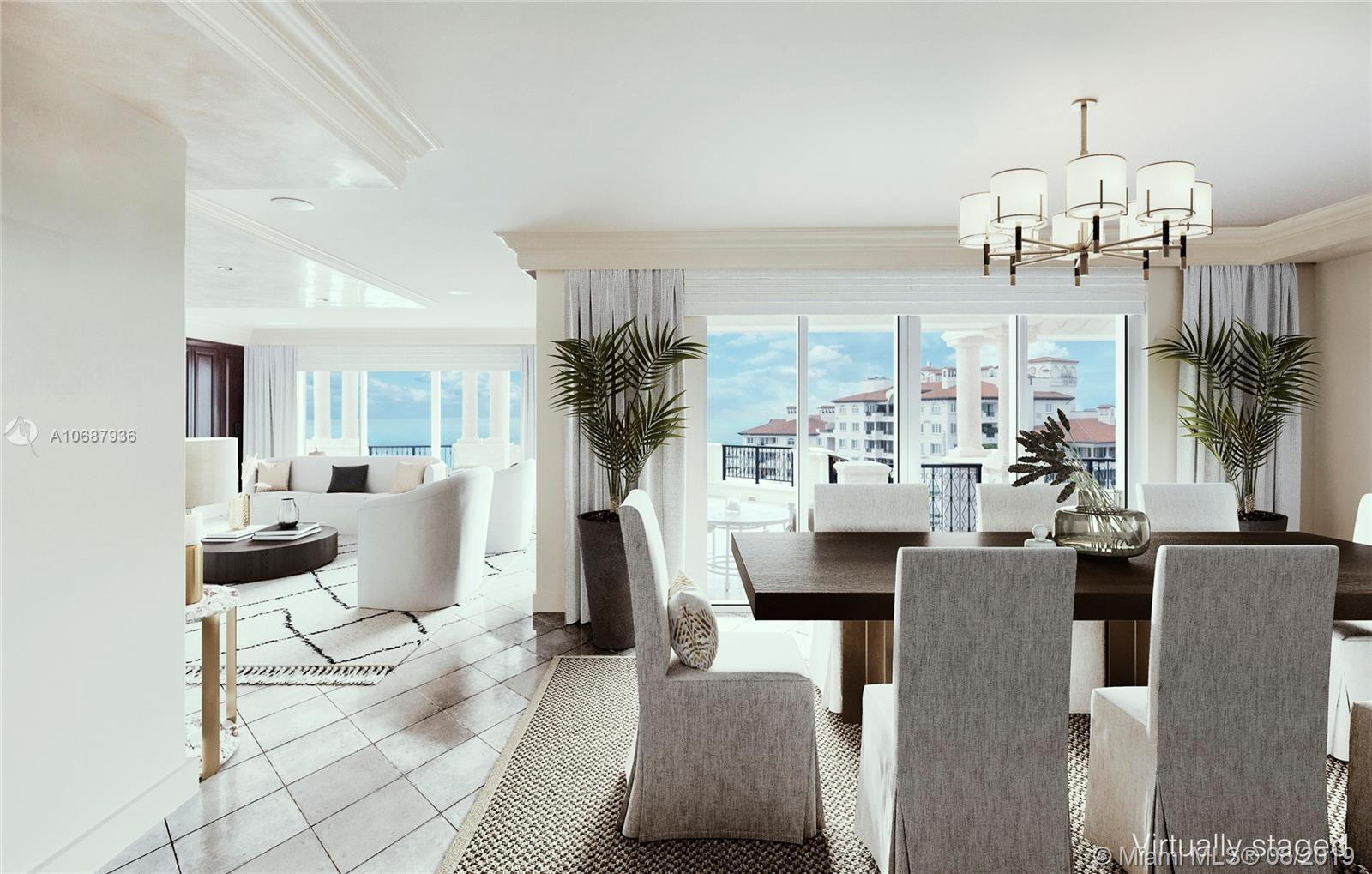 Photo of Oceanside At Fisher Apt PH7482