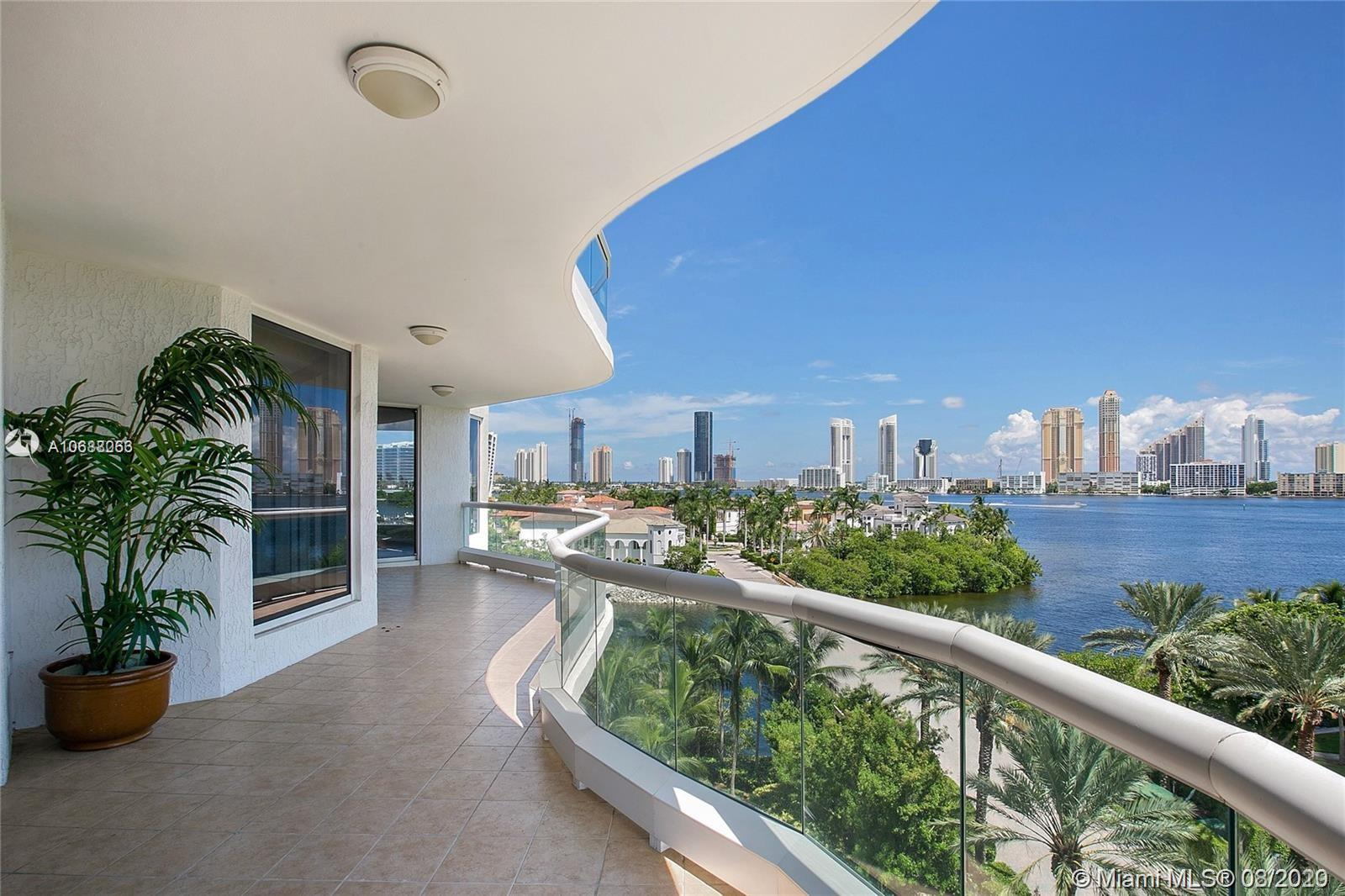 Bella Mare Williams Island #608 - 6000 ISLAND BLVD #608, Aventura, FL 33160