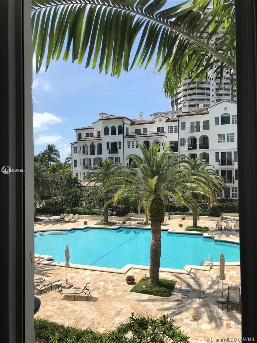 Mediterranean Village #B203 - 3900 Island Blvd #B203, Aventura, FL 33160