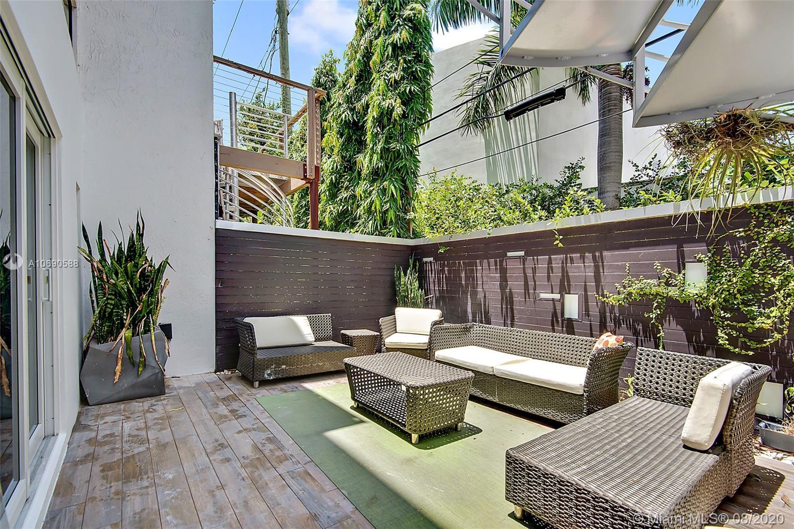 Property 1024 Lenox Ave #5 image 4