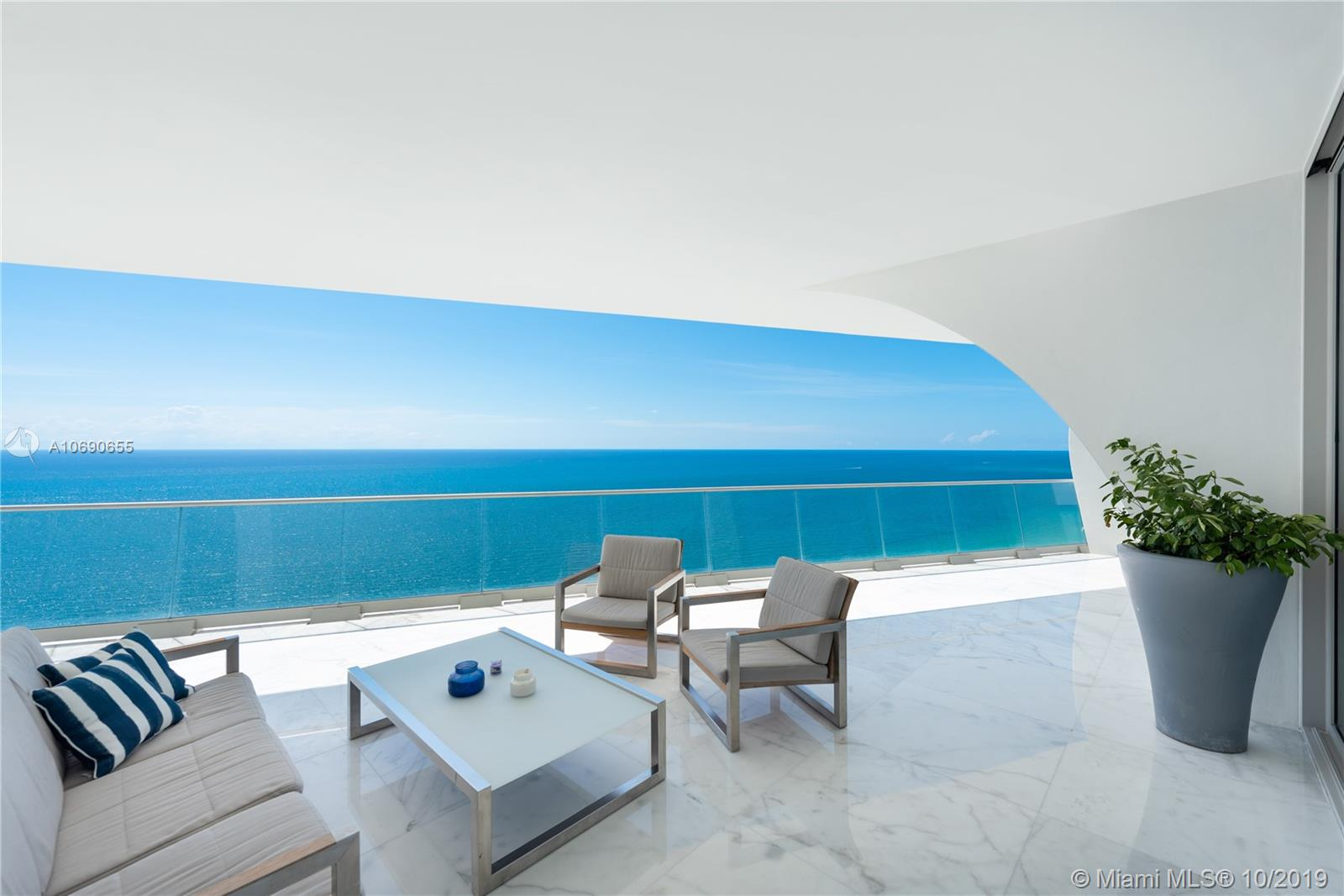 16901 Collins Ave, 3503 - Sunny Isles Beach, Florida