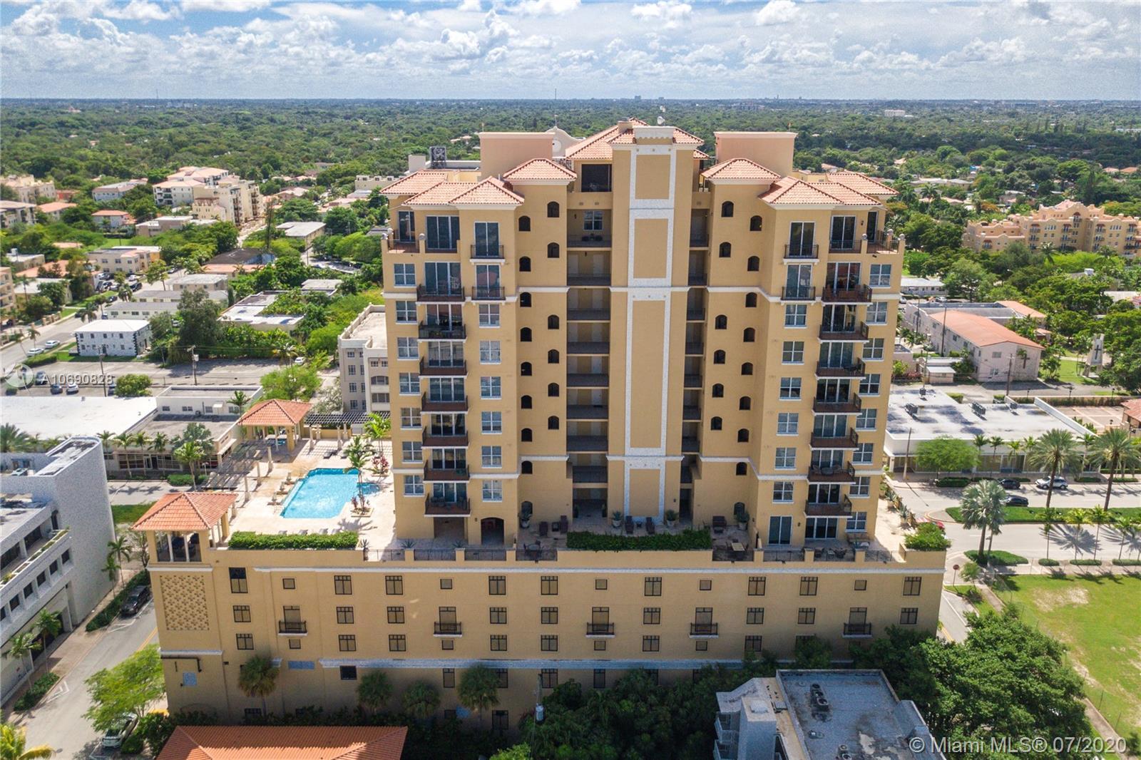 1607 Ponce De Leon Blvd # 7C, Coral Gables, Florida 33134, 2 Bedrooms Bedrooms, 1 Room Rooms,2 BathroomsBathrooms,Residential,For Sale,1607 Ponce De Leon Blvd # 7C,A10690828