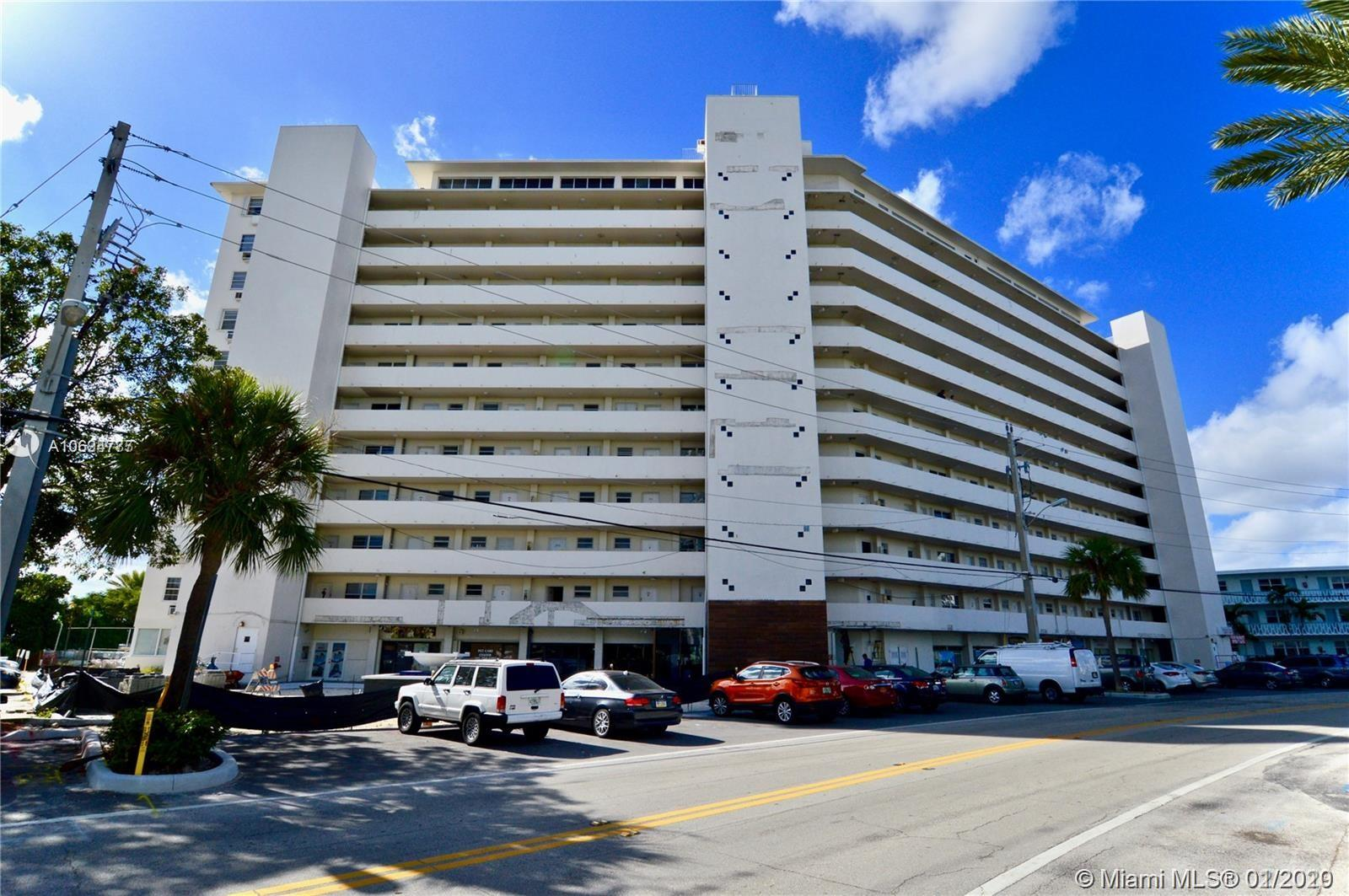 Property 7904 West Dr #406 image 23