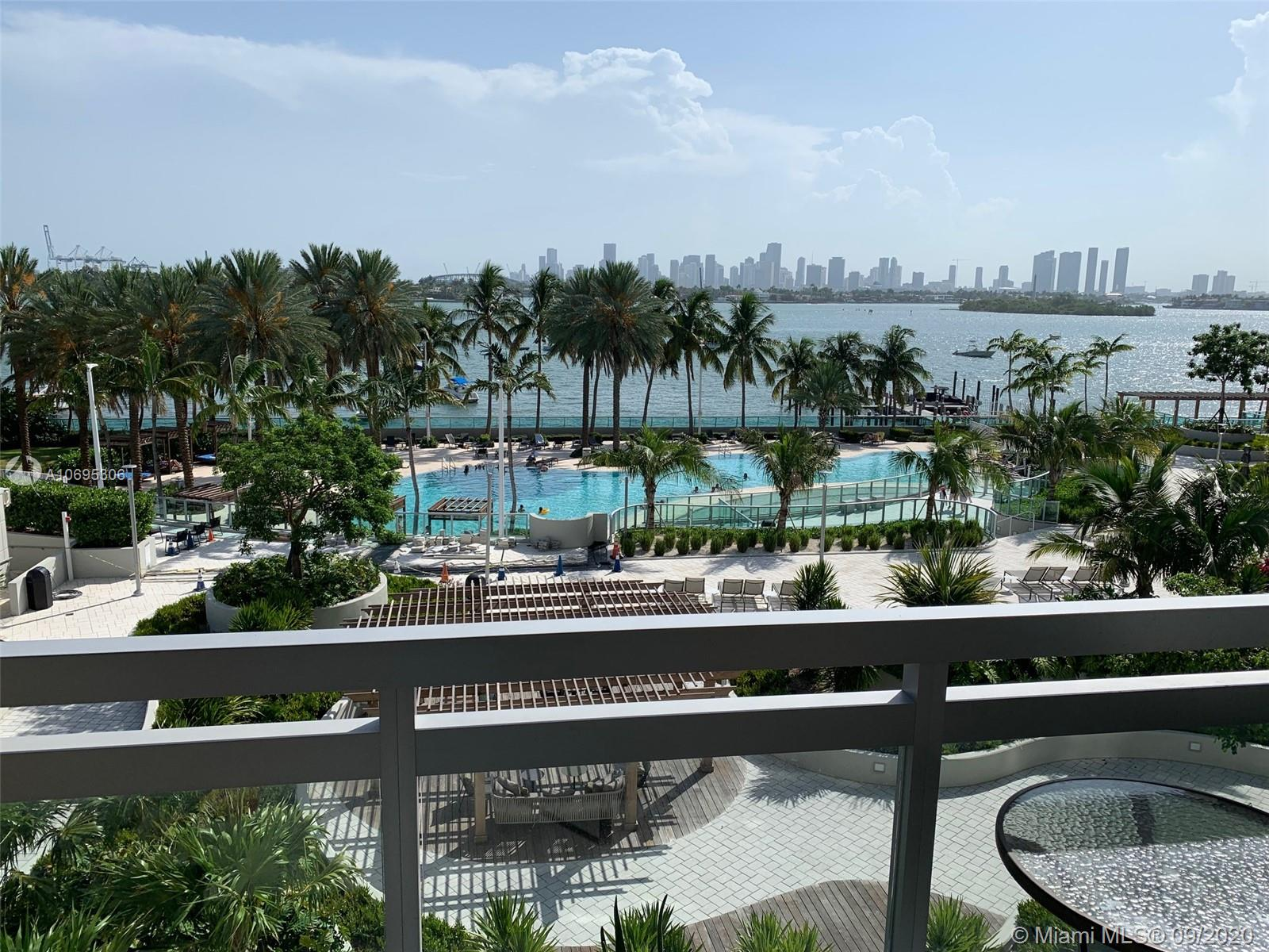 Flamingo South Beach #416S - 1500 Bay Rd #416S, Miami Beach, FL 33139