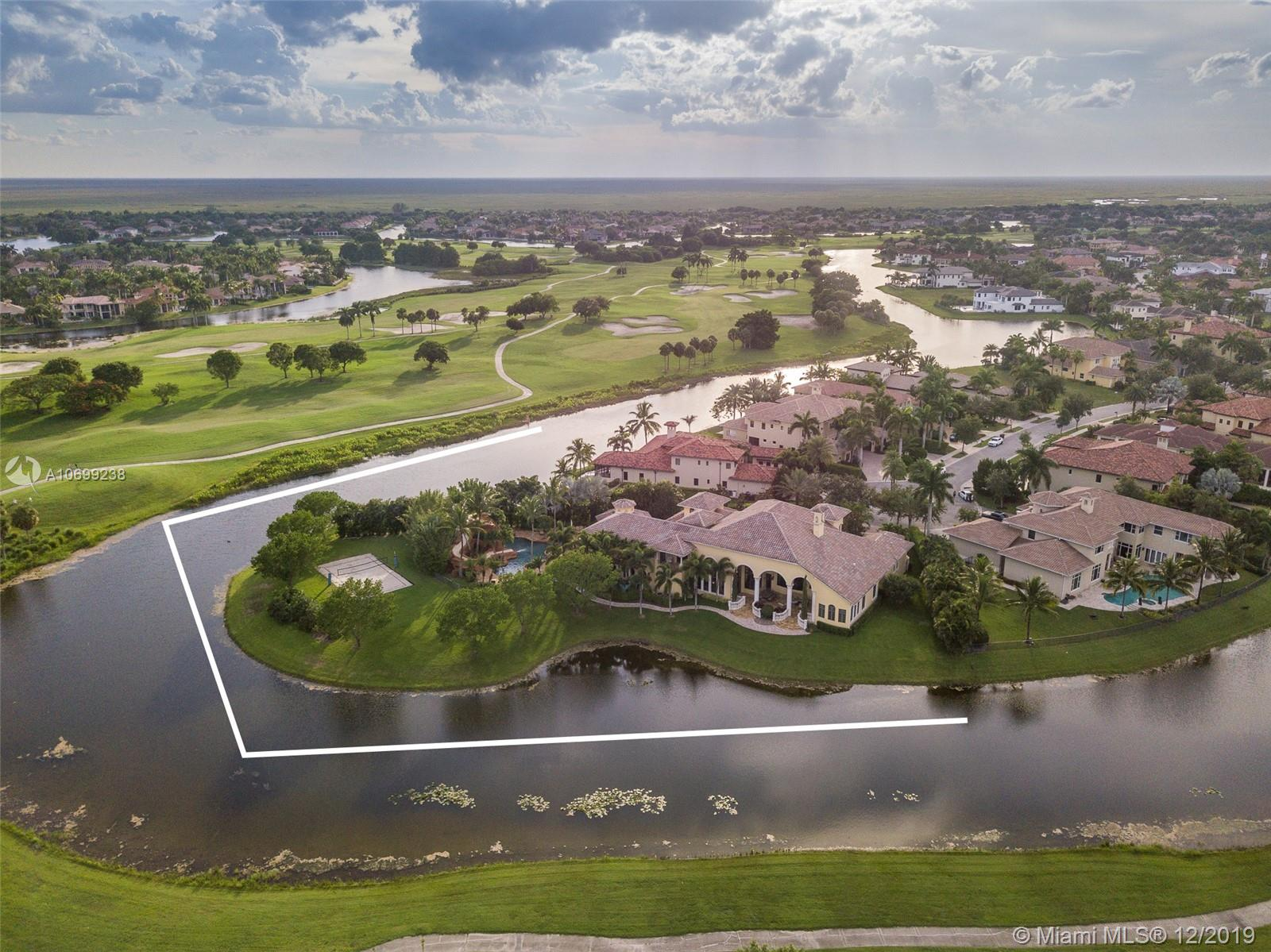 Property for sale at 6600 NW 122nd Ave, Parkland,  Florida 33076