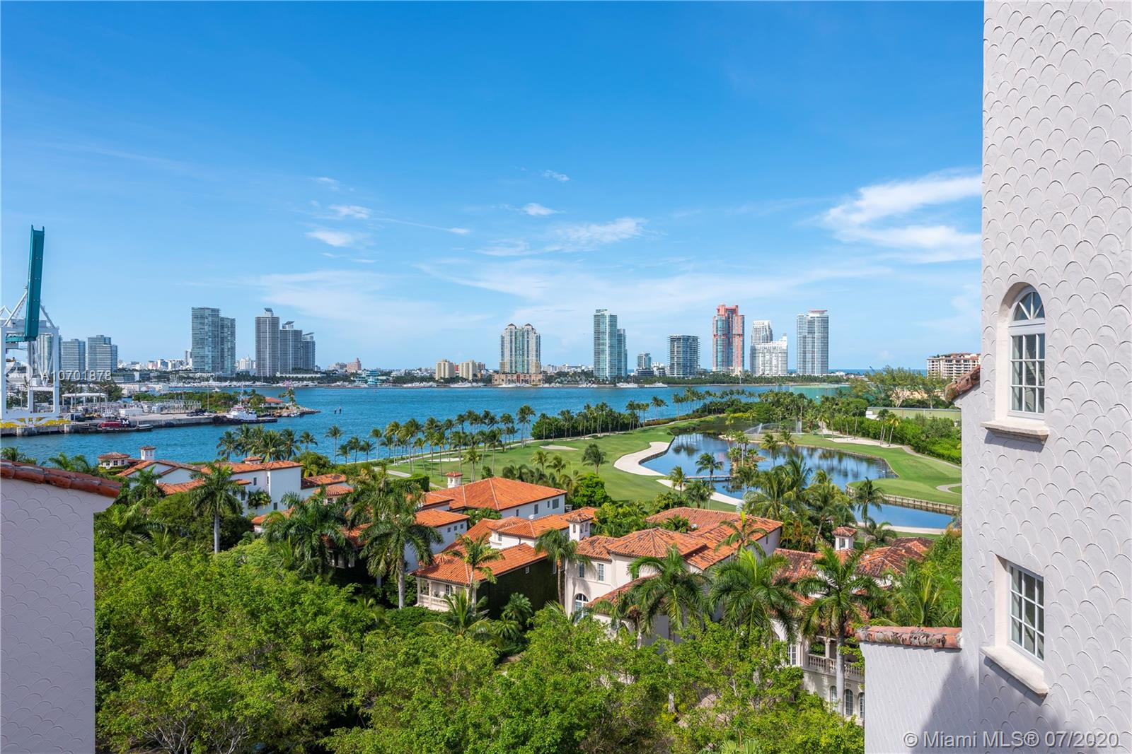 5292 Fisher Island Dr #5292 photo052
