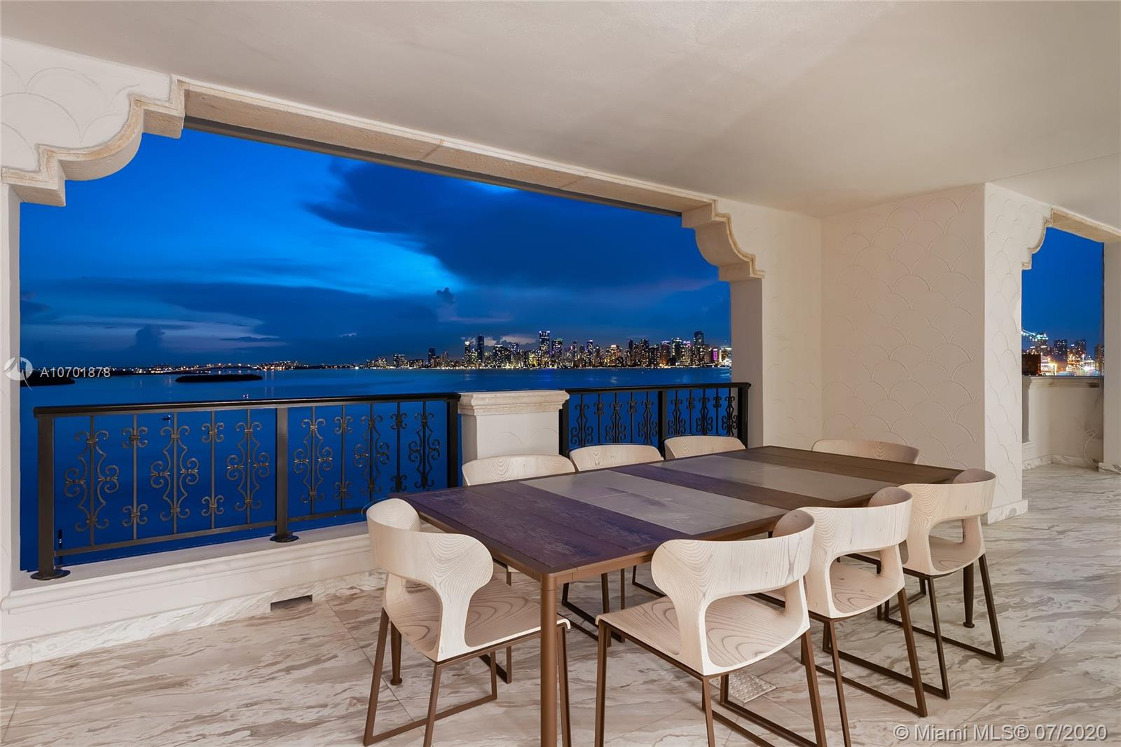 5292 Fisher Island Dr #5292 photo08