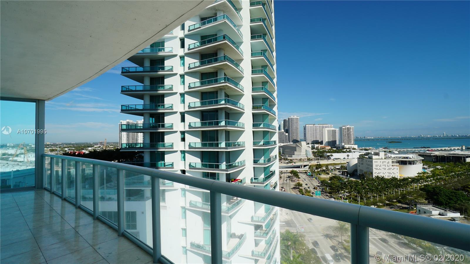 888 Biscayne Blvd #1712 photo025