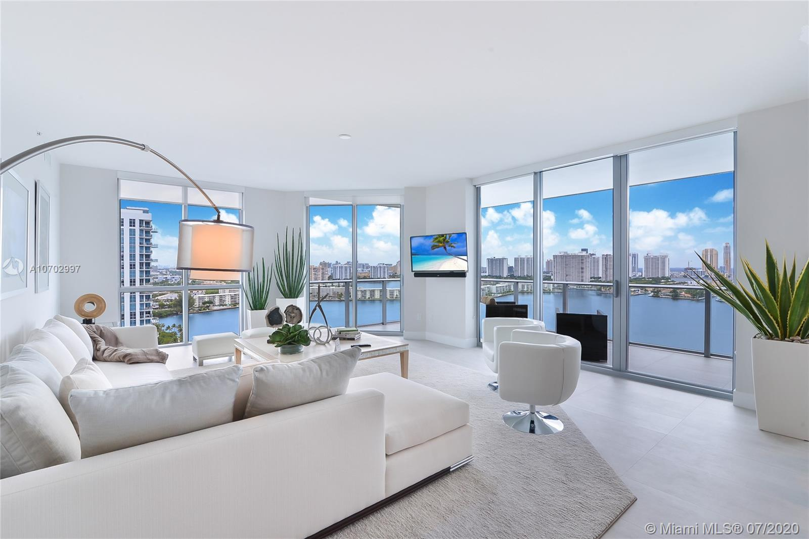 Marina Palms 1 #1509 - 17111 Biscayne Blvd #1509, North Miami Beach, FL 33160