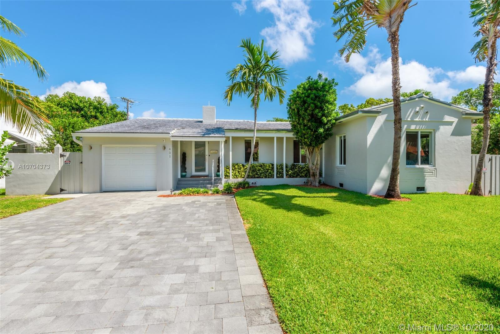 431 NE 53rd St, Miami, Florida 33137, 3 Bedrooms Bedrooms, ,3 BathroomsBathrooms,Residential,For Sale,431 NE 53rd St,A10704373