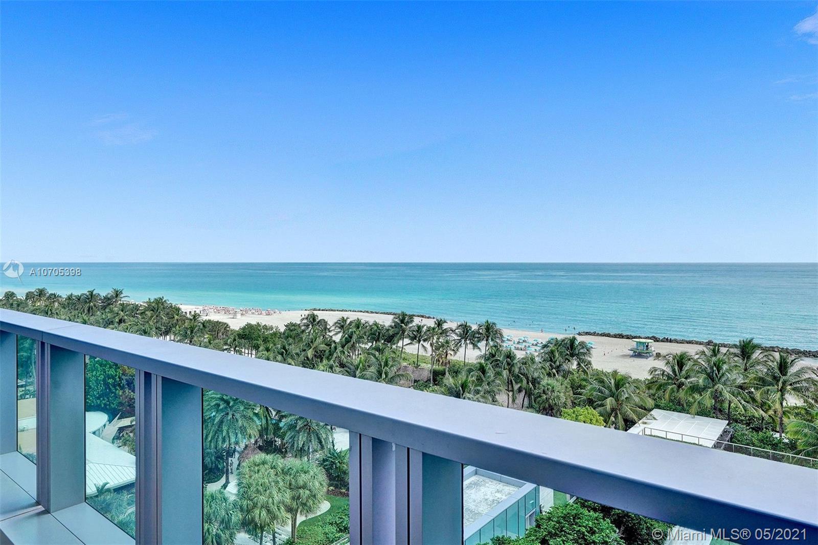 Edition Residences #901 - 2901 Collins Ave #901, Miami Beach, FL 33140