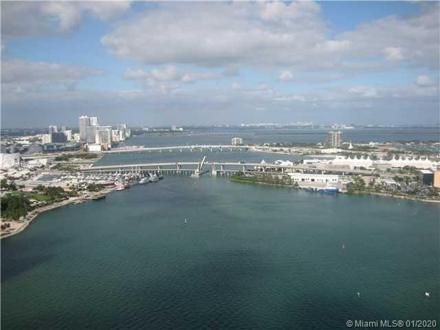 Three Tequesta Point #3901 - 848 Brickell Key Dr #3901, Miami, FL 33131