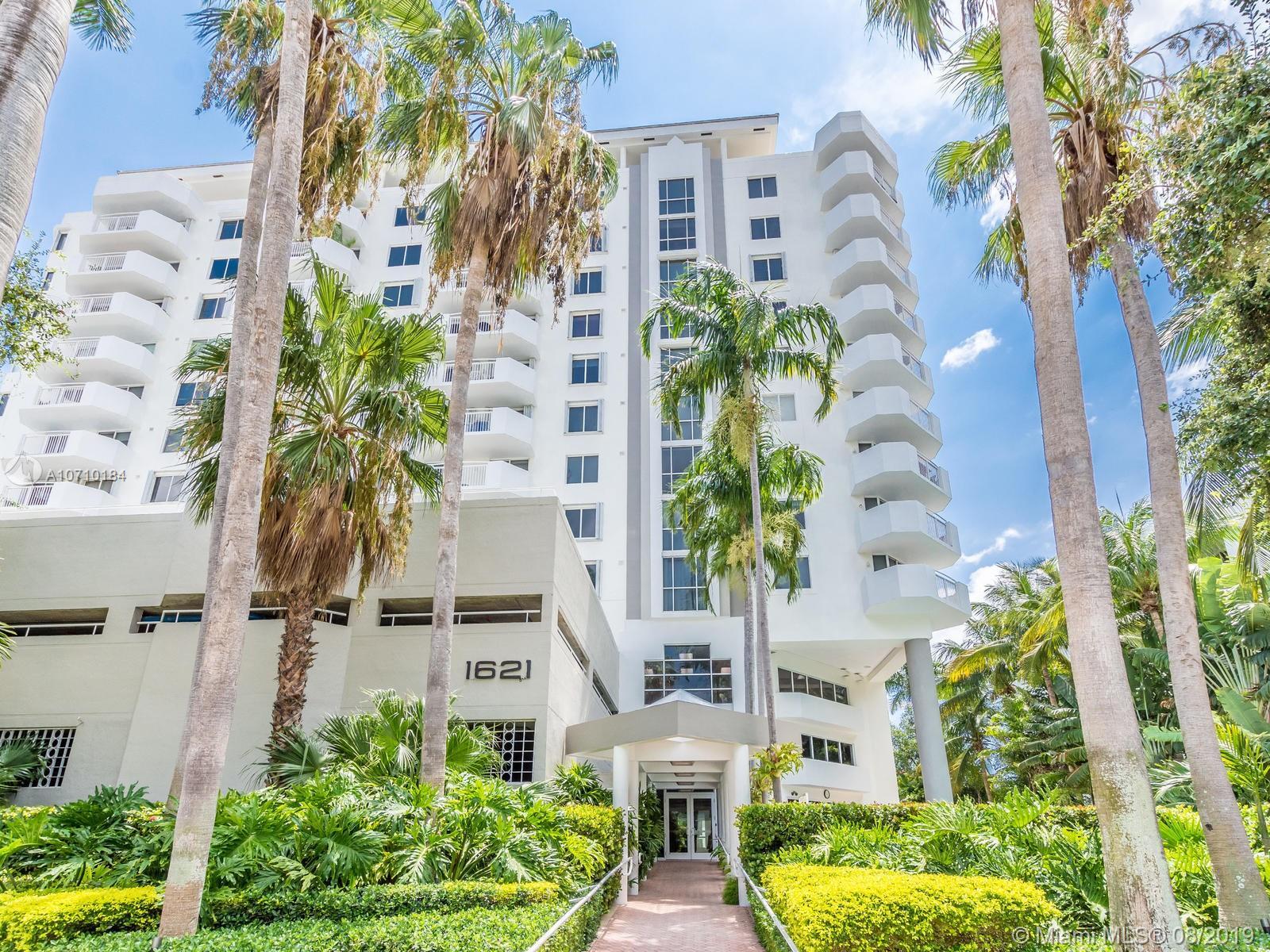 Bayview Plaza #502 - 1621 Bay Rd #502, Miami Beach, FL 33139